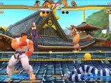 Street Fighter X Tekken Vita TGS 2012