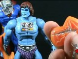 Toy Spot - Mattel DC Universe/ Masters of the Universe Bizarro VS Faker Two pack
