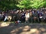 Obchody 68. rocznicy Bitwy pod Pecynką Ostrów Mazowiecka 2012
