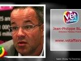 Franchise Vet Affaires, interview directeur réseau franchise