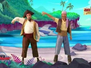 Les chansons des Pirates - Sharky et Bones : Les pièces d'or