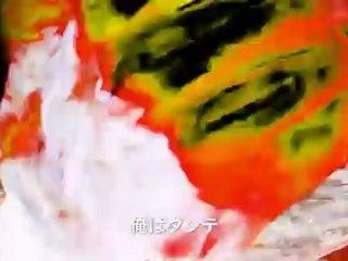 Trailer TGS 2012 de DmC Devil May Cry