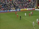 31-03-2001 - Liverpool vs Manchester United - Manchester United EPL CLassics (Highlights)