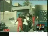 Bush wants Sarkosy for Iraqi police