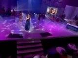 "Iria Bermoudez performing ""Donde Estas corazon"""