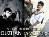 Ouz-Han - Gitme Dur Dön Geri [ ft. CashTurk ]