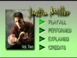 Strolling Hands Volume 2 by Justin Miller (DVD) - Magic Trick