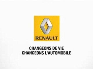 Billboard Renault