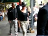 Celebrity Bytes: Cameron Diaz and Gwyneth Paltrow Attend London Fundraiser For Obama