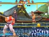 Street Fighter X Tekken - TGS 2012 PS Vita Trailer