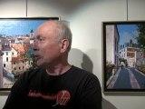 Guy Scoquart à la galerie d'art de Corbeil-Essonnes du 20 septembre au 27 octobre 2012