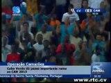 Defaite historique des lions indomptables du Cameroun  . Cameroun 0 vs Capvert_2