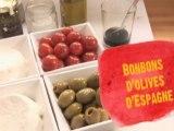 Saveurs d'Olives, Saveurs d'Espagne 05