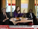 Entretien avec Valérie BOYER - Questions