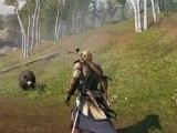 Assassin's Creed III (360) - Inside Assassin's Creed III (partie 4)