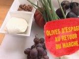 Saveurs d'Olives, Saveurs d'Espagne 01