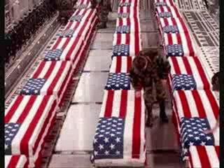 Plea To US Military – Save the Homeland