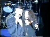 Erol Evgin - Hep Böyle Kal (Elvan & Murat Evgin ile) (25. Yıl Konseri AKM, 1993)