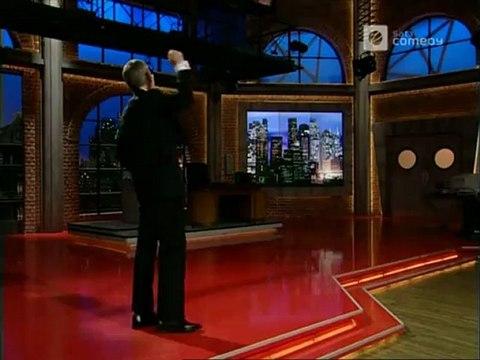 Harald & Schmidt Show