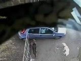 Enna - Faceva prostituire la nipote di 15 anni, donna in manette (20.09.12)