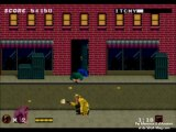 [Gameplay N°13] Dick Tracy (MegaDrive)
