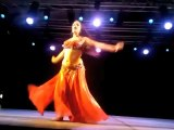 Danse orientale Toulouse: cours stages et spectacles