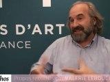 Hermès et le concept store Merci parrains du programme Manu Maestria