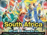 watch icc t20 world cup South Africa vs Sri Lanka live online