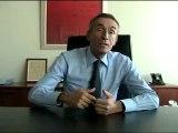 Territoires numériques - Itw de Jean-Ludovic Silicani, président de l'ARCEP