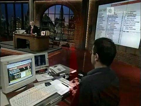 Die Harald Schmidt Show vom 07.12.2000