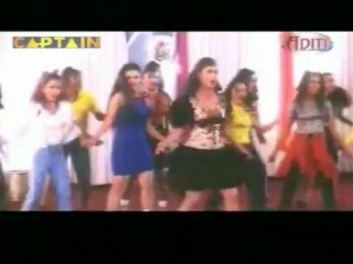 Aaya Tuofan Song 2