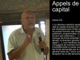 Conférence de Raoul Marc Jennar sur les nouveaux traités Européens ( Alénya 2012) 1/3