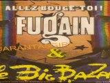 Une Belle Histoire/Allez, Bouge-toi Fugain & Le Big Bazar  1972 (Facciate2)