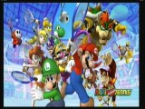 VidéoTest : Mario Power Tennis [Wii]