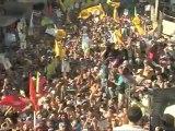 Capriles dice cómo logró superar en Miranda los obstáculos impuestos desde Miraflores