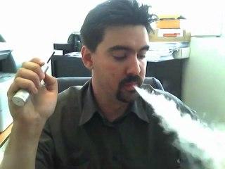 MOD cigarette electronique -  QZEN... Le Retour