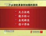 百家讲坛-《宋太祖》(二十八)2012-09-20