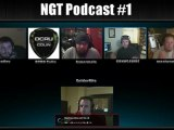NGT Podcast #1: Farewell to GUNNS4HIRE from NGT