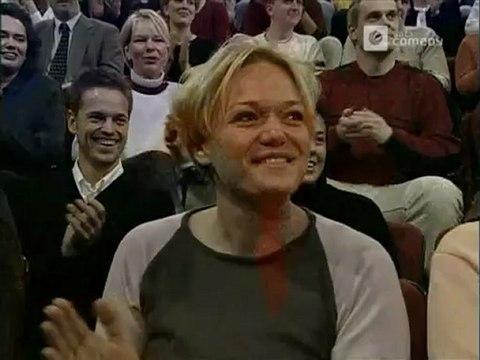 Die Harald Schmidt Show vom 19.12.2000