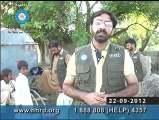 HHRD's Relief Efforts in Flood Affected Areas