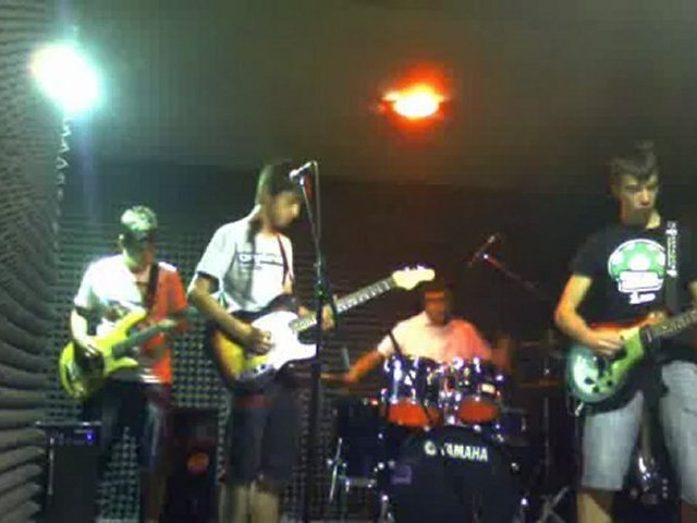 Wilds en Noise off festival