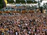 Oktoberfest, la fête de la bière, c'est parti à Munich!