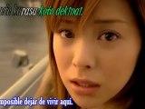 Matsuura Aya - Watarasebashi (Close Up ver) (Sub español)