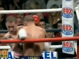 2012-09-22 Ricky Burns vs Kevin Mitchell