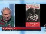 Propagande sur Che Guevara à l'occasion des 45 ans de sa mort