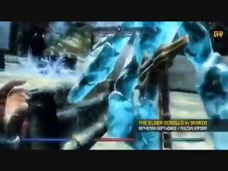 Animaux, créatures et ennemis de The Elder Scrolls V : Skyrim