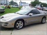 2002 Pontiac Firebird for sale in Nashville IL - Used Pontiac by EveryCarListed.com