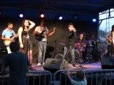 Collectif Venellois -- Concert jeunes du 9 juillet 2011 - Groupe de Reprises Rock