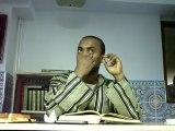Mohamed Bajrafil - La vue du Mois de Ramadan