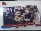 Lybie : La vérité interdite / Les affres de l'armée des libérateurs 2/2
